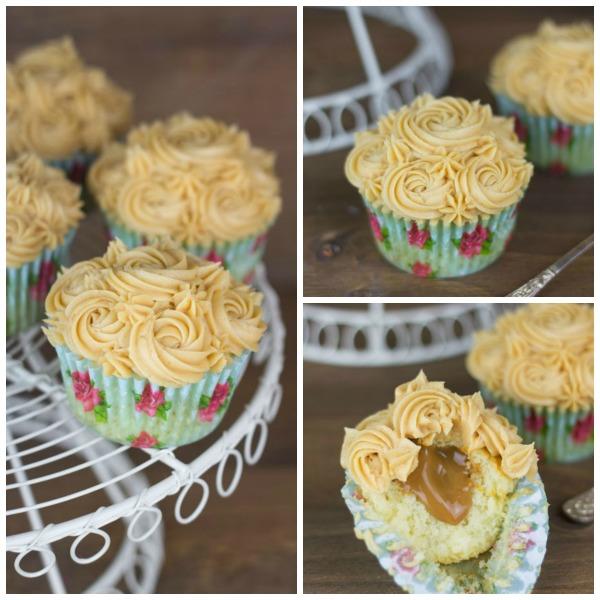 Almas Cupcakes