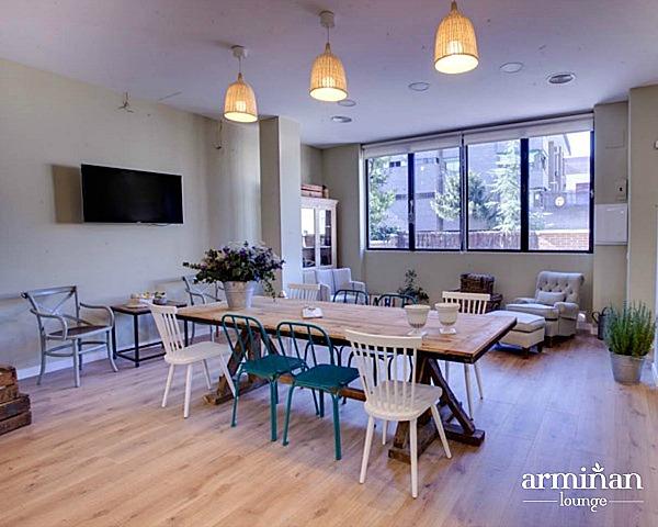 Armiñan-Lounge