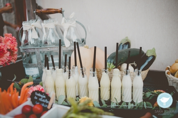 Boda-tipo-cóctel-Crema-de-verduras-Armiñan-Catering