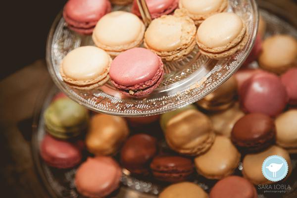 Boda-tipo-cóctel-Macarons-Armiñan-Catering