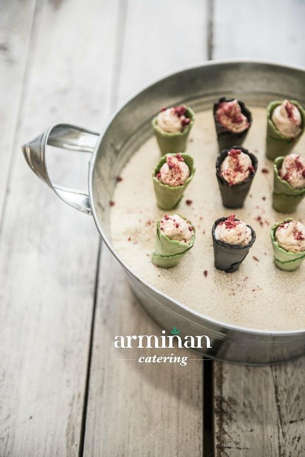 Conos-foie-Armiñan-Catering