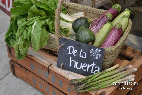 Detalle_puesto_huerta_Armiñan_Catering