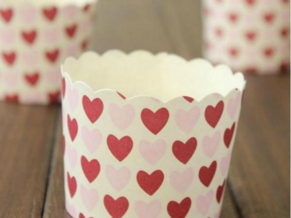 Moldes cupcakes
