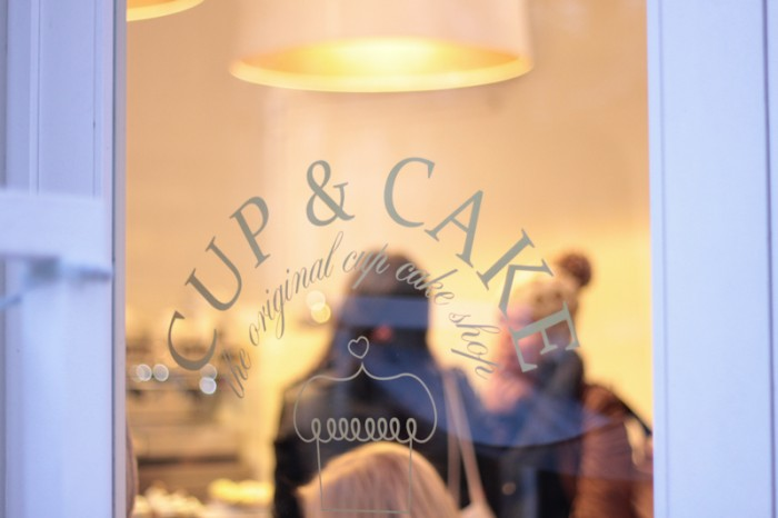 Cup&Cakes