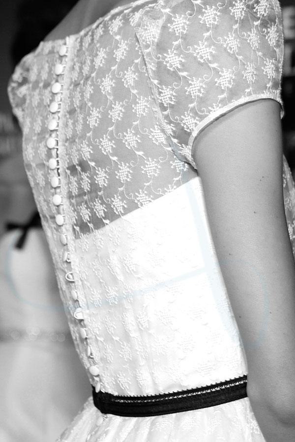 Vestidos de novia 2014 | Armiñan Catering