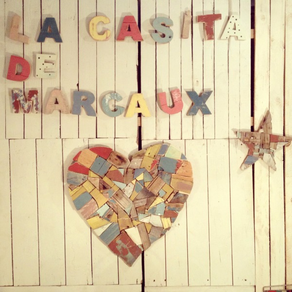 La casita de Margaux