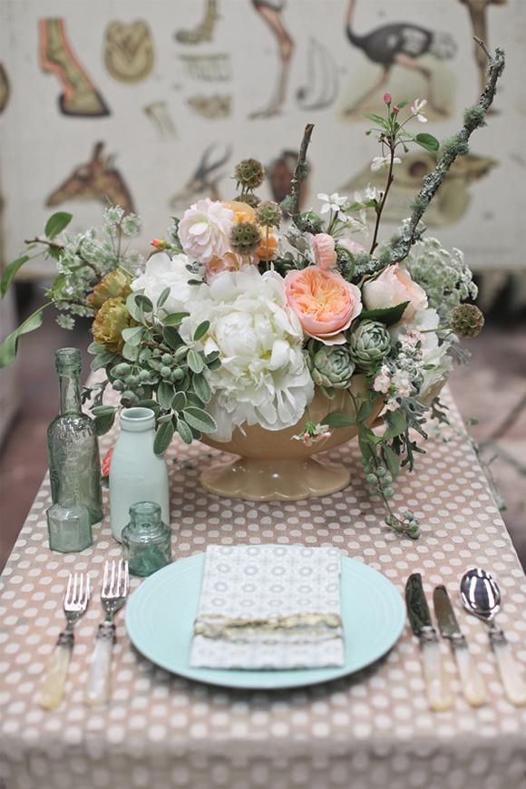 Colores de primavera | Armiñan Catering