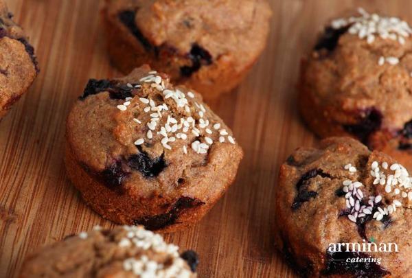 Muffins Armiñan Catering