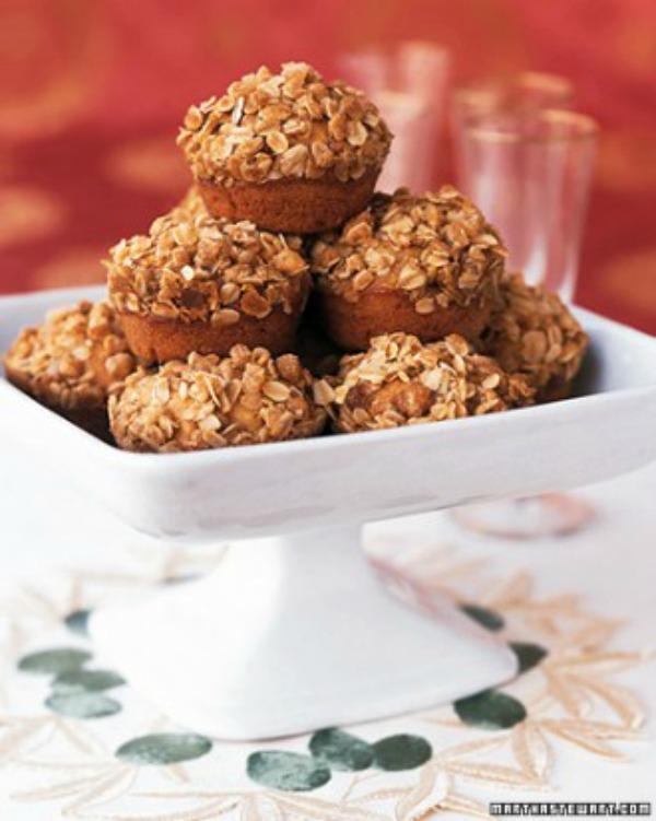 Muffins Martha Stewart