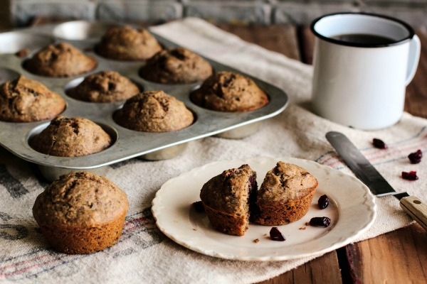 Muffins Pastry affair