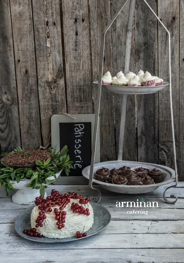 Fotos-armiñan-catering. Puesto-dulce