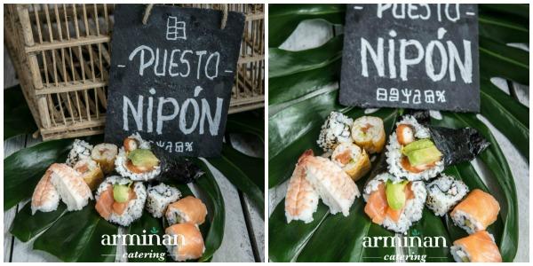 Puesto-japones-Armiñan-Catering
