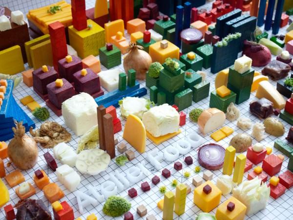 Atelier Food | Armiñan Catering