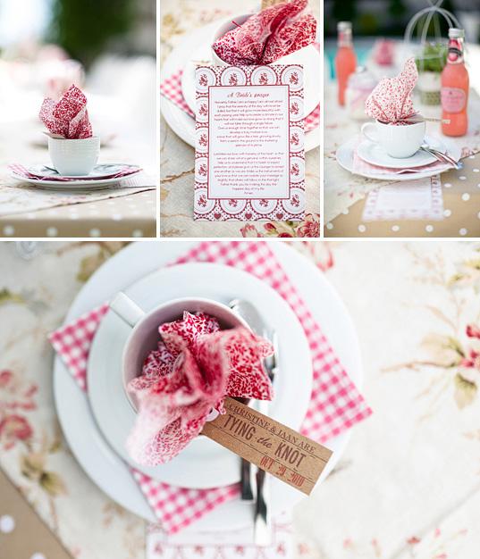 El té de las 5 | Armiñan Catering